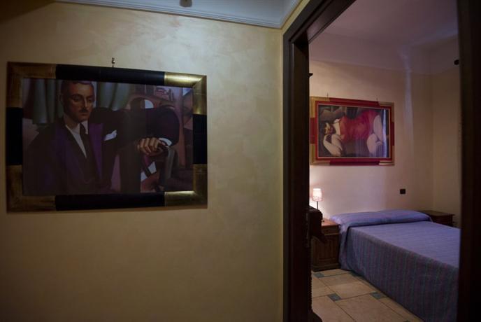 Schilizzi Hotel - dream vacation