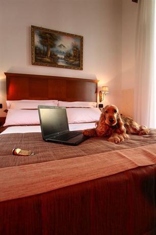 Hotel Garibaldi Naples - dream vacation