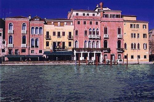 Principe Hotel Venice - dream vacation