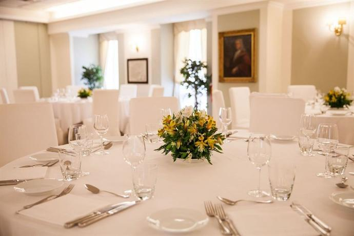 Concord Hotel Turin - dream vacation