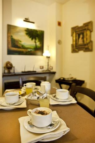 Hotel Il Convento Naples - dream vacation