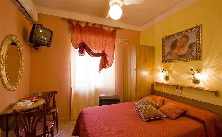 Hotel Europeo - Sea Hotels - dream vacation