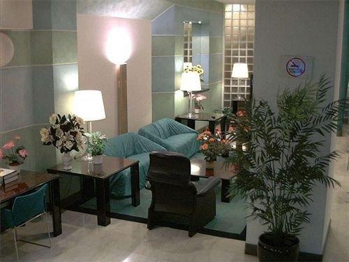 Delle Nazioni Hotel Milan - dream vacation