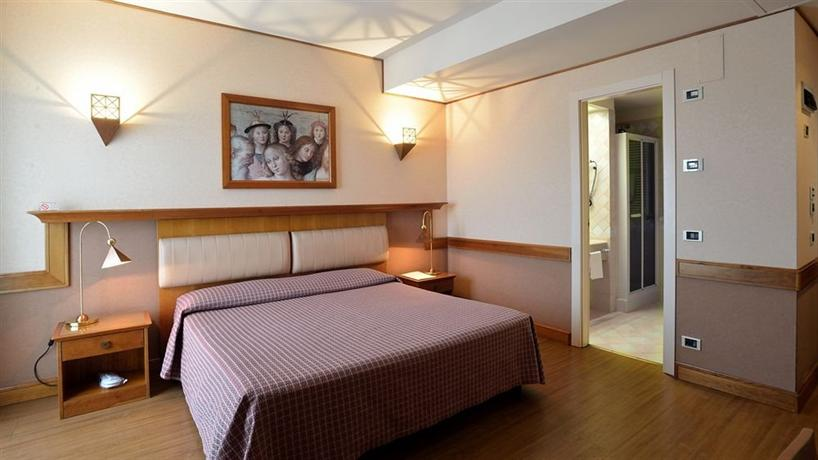 Sangallo Palace Hotel - dream vacation