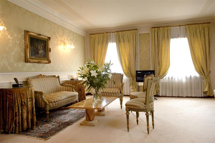 Luna Hotel Baglioni - The Leading Hotels of the World - dream vacation