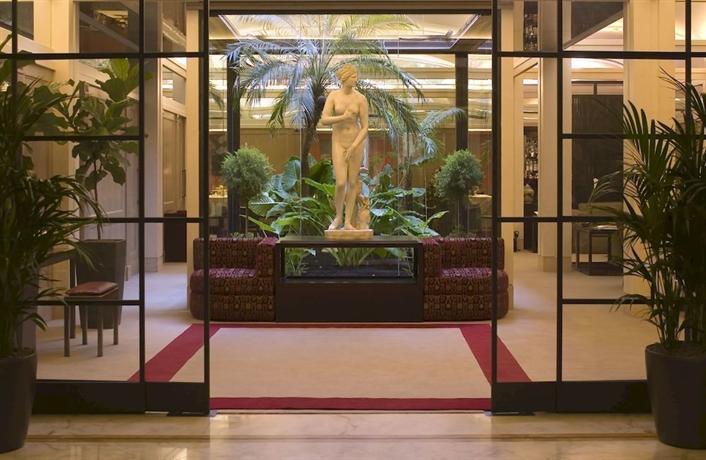 Hotel dei Borgognoni - dream vacation