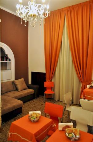 Hotel Des Artistes Naples - dream vacation