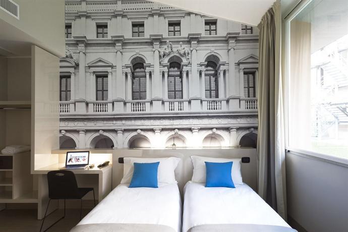 B&B Hotel Firenze City Center - dream vacation