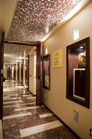 Art Hotel Navigli - dream vacation