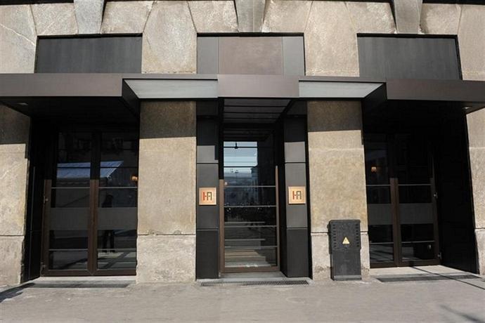 Ambasciatori Hotel Milan - dream vacation