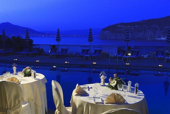 Grand Hotel Capodimonte Sorrento - dream vacation