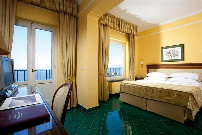Imperial Hotel Tramontano Sorrento - dream vacation