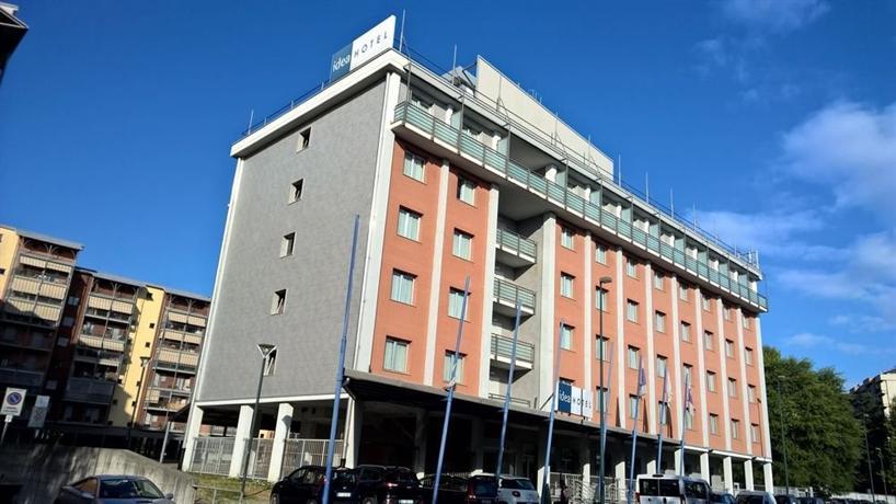 Idea Hotel Torino Mirafiori - dream vacation
