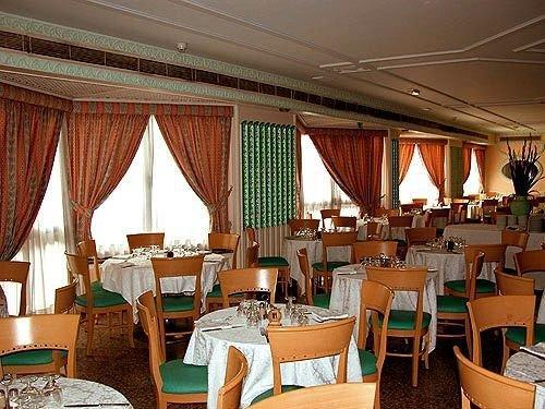 Grand Hotel Parco Del Sole - dream vacation