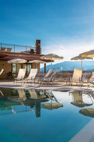 Hotel La Vue D\'Or - dream vacation