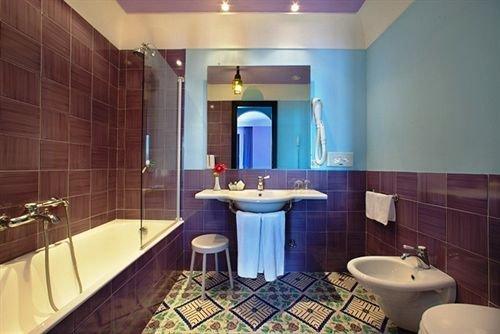 Hotel Minerva Sorrento - dream vacation