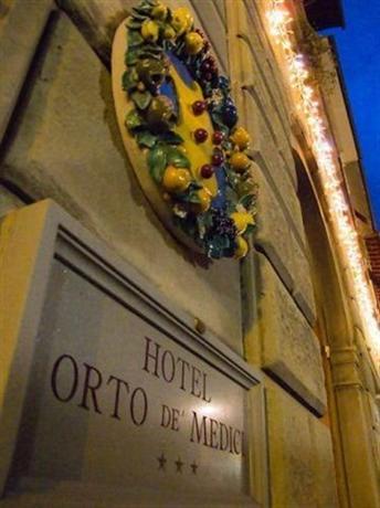Hotel Orto De Medici - dream vacation