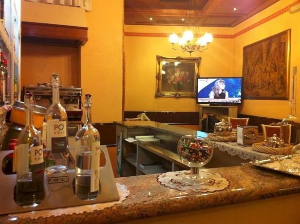 Mokinba Hotel King - dream vacation