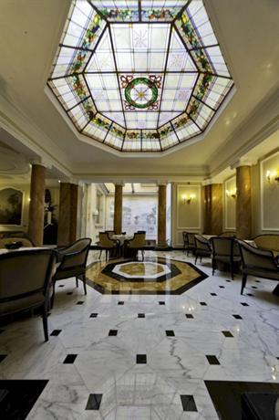 Grand Hotel Majestic gia\' Baglioni - dream vacation