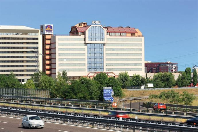 Best Western CTC Hotel Verona - dream vacation