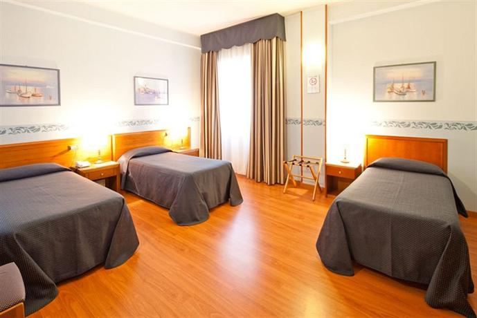 Hotel Terminus & Plaza - dream vacation