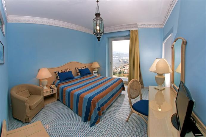 Grand Hotel Aminta - dream vacation
