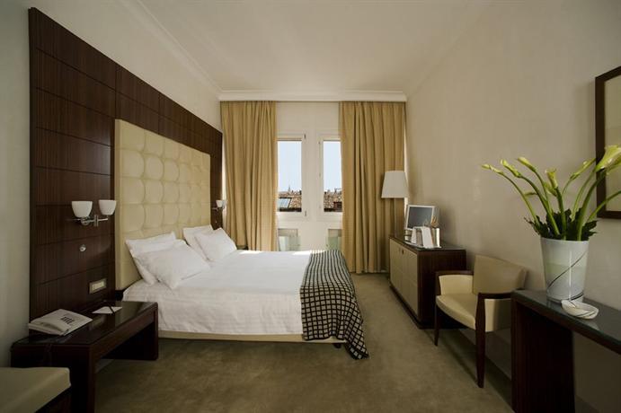 Palace Bonvecchiati Hotel Venice - dream vacation