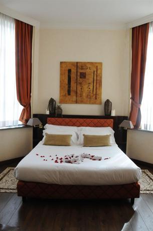 San Gallo Palace Hotel - dream vacation