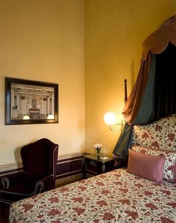 Santa Maria Novella Hotel - dream vacation