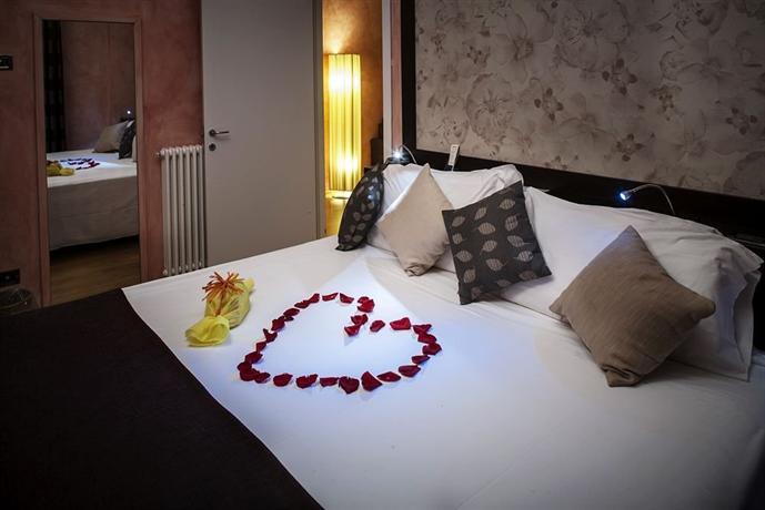 Alloro Suite Hotel - dream vacation