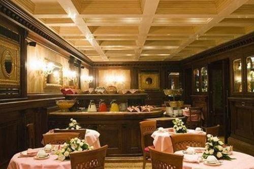 Royal San Marco Hotel - dream vacation
