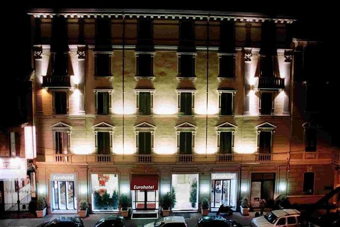 Eurohotel Milan - dream vacation