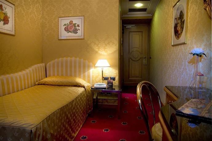 Marcella Royal Hotel - dream vacation