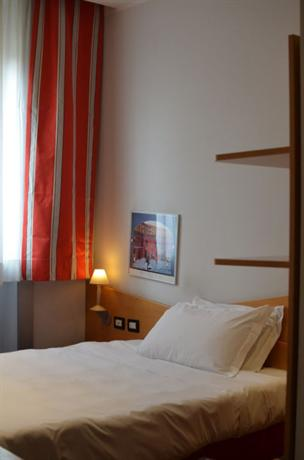 Espressohotel Milano Darsena - dream vacation