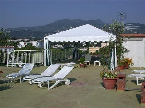 Europa Hotel Ischia - dream vacation