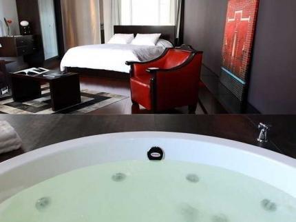 Moreno Hotel Buenos Aires - dream vacation