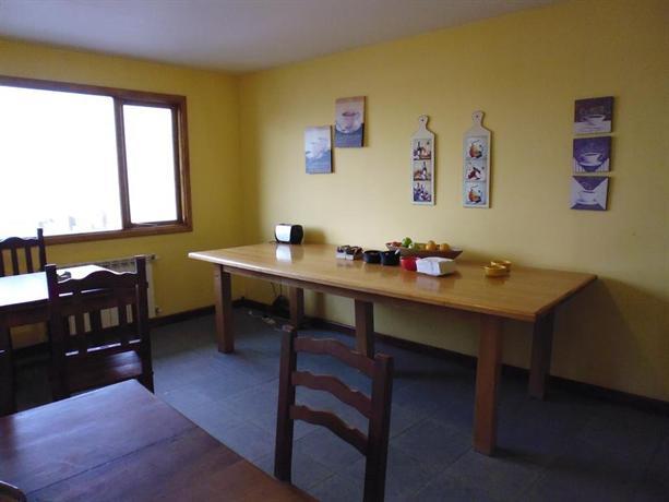 Hosteria Via Rondine - dream vacation