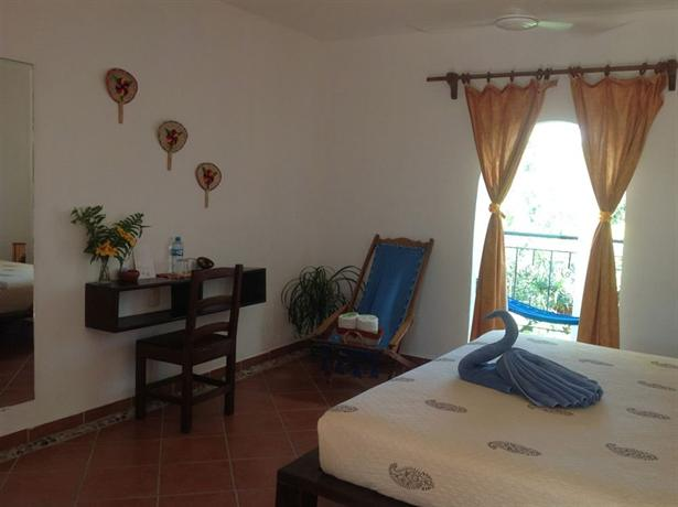 Don Diego de la Selva Hotel Tulum - dream vacation