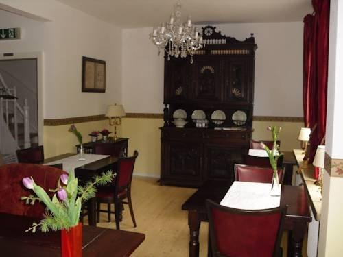 Hotel Restaurant Haus Jungenwald - dream vacation