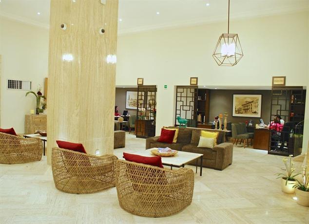 Hotel Leon Guanajuato - dream vacation
