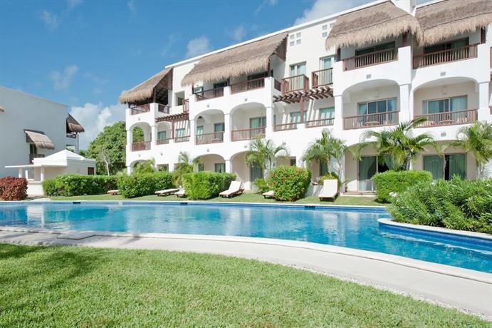 Valentin Imperial Maya Hotel Playa del Carmen - dream vacation