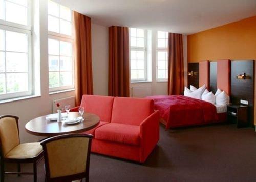 Royal International Leipzig - dream vacation