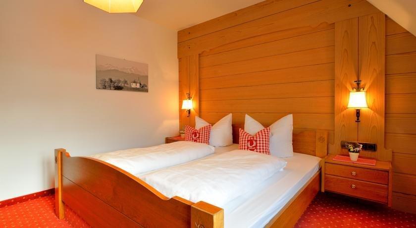 Hotel-Gasthof Adler Lindau - dream vacation