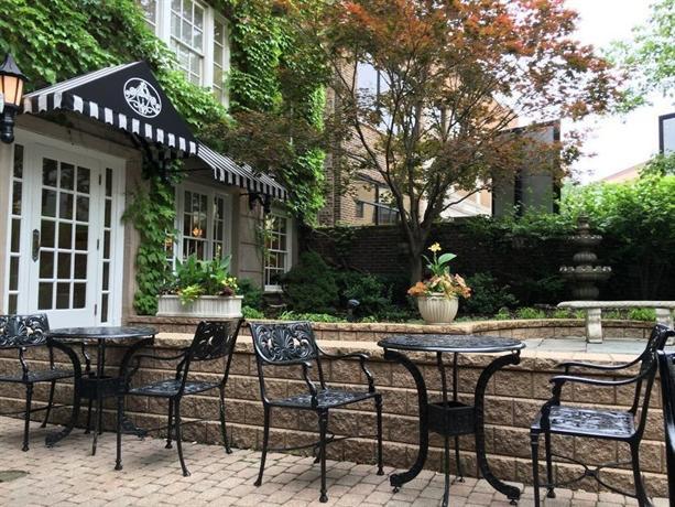 best western plus hawthorne terrace hotel chicago