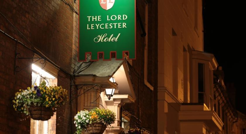 Lord Leycester Hotel - dream vacation