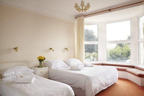 The Lerryn Hotel - dream vacation