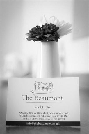 The Beaumont Hotel Sittingbourne - dream vacation
