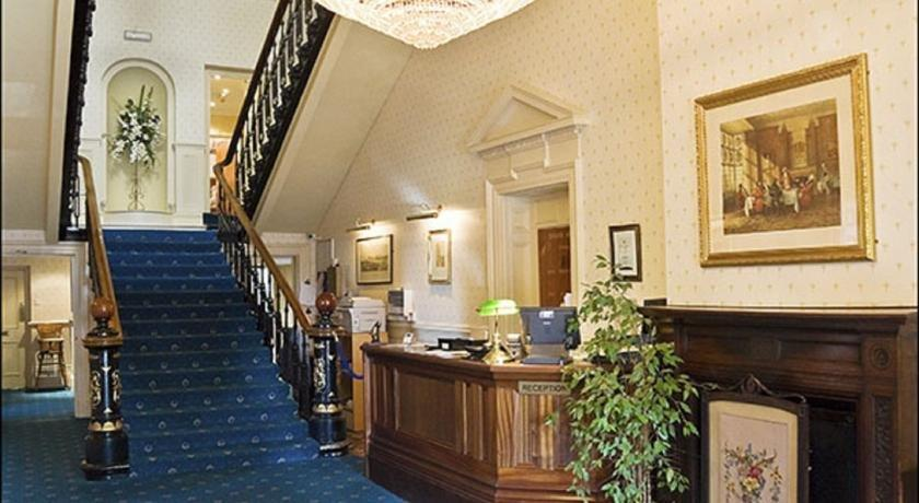 The Tower Hotel Harwich - dream vacation