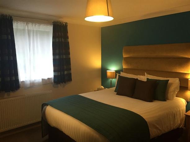 Best Western Plus Philipburn House Hotel - dream vacation