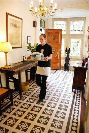 Dorian House Hotel Bath - dream vacation